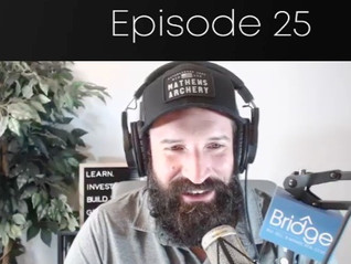 25: Nathan Brooks on success, failure and living by your core values