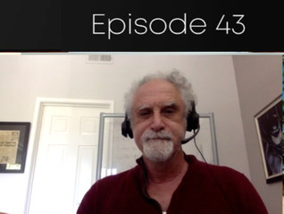 43: Paul Ross on the power of language to persuade, sell and transform