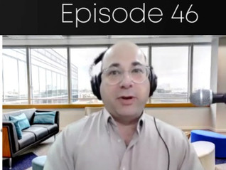 46: Fred Moskowitz on his journey from IT startups to a landlord and note investor.