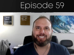 59: How to earn outsize returns with co-living investments with Johnny Wolff