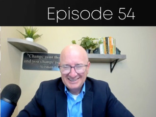 54: Building a billion dollar real estate business with Jim Remley