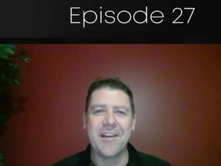 27: Investment and Property Management Advice From Clint Wetherill