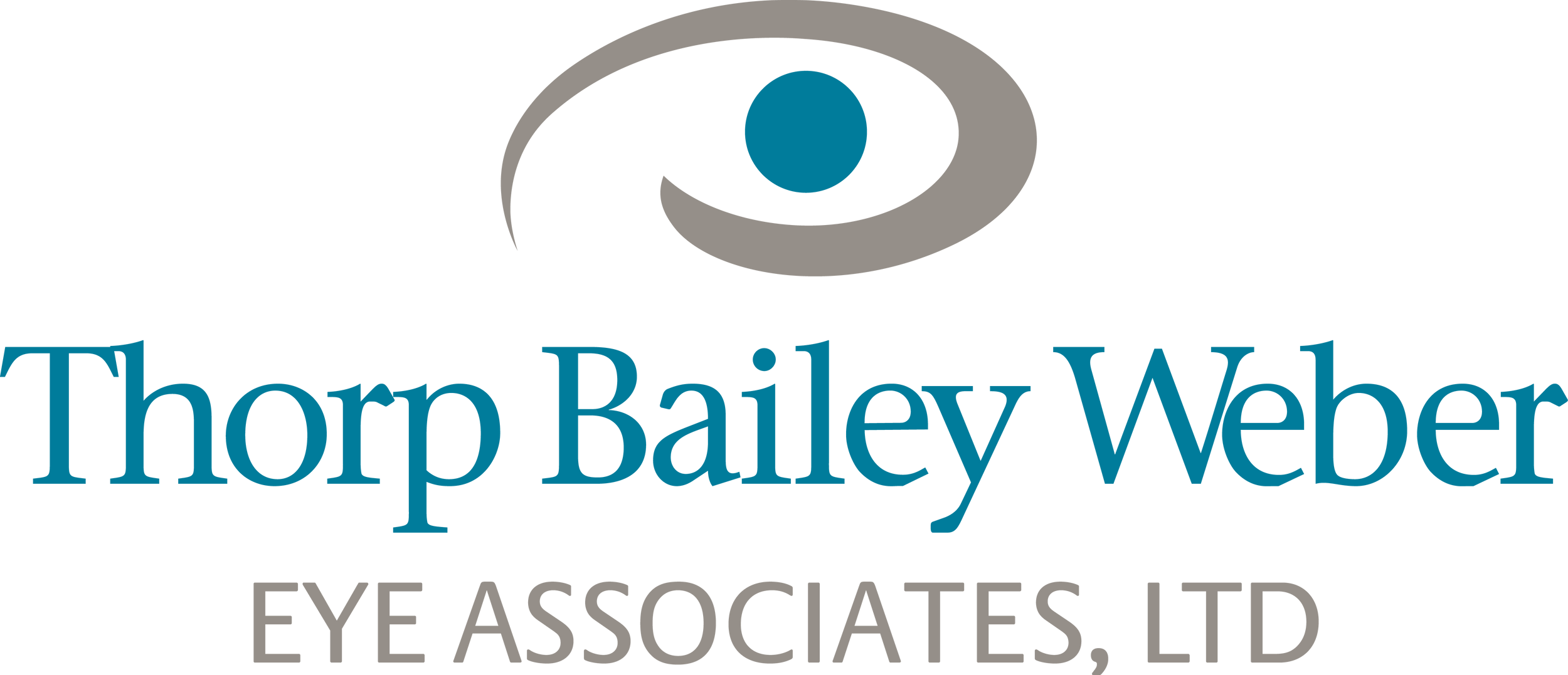 Eye Care in Plymouth Meeting PA - Thorp Bailey Weber Eye
