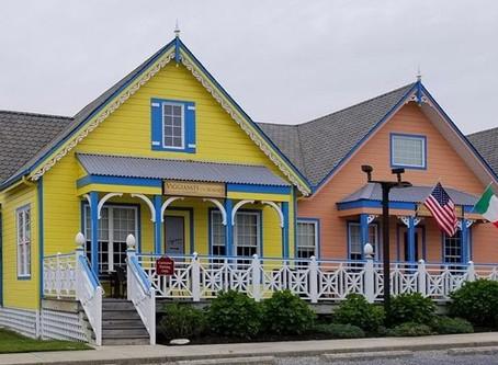 Should I Paint My House Purple?