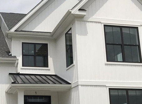 How to Decide if the Climate is Fit for an Exterior Paint Job
