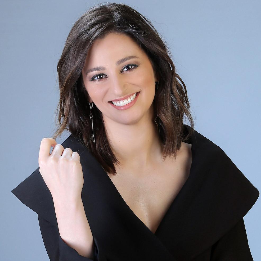 Tina Rousse