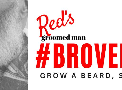 Reds Groomed Man Raises Awareness for Mental Health Illness