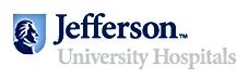 Jefferson Univesity Hospitals