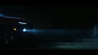 Blazer 2019 - 2nd Unit Shots