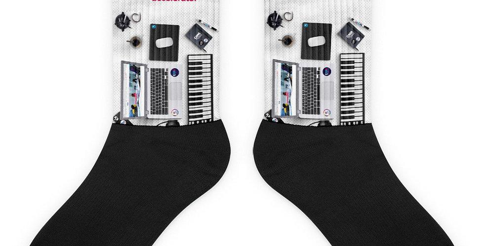 CMA Alumni Collection Socks