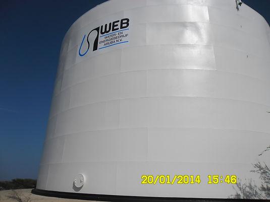 W.E.B. Urataka Tank