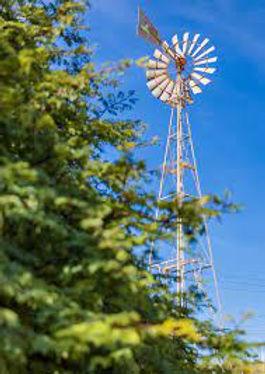 Windmills, Santa Rosa LVV