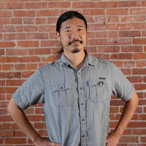 Yoshitomo Moriwaki