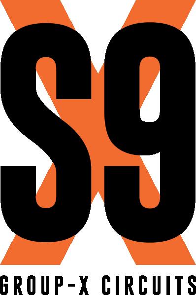 S9F Group-X Circuits