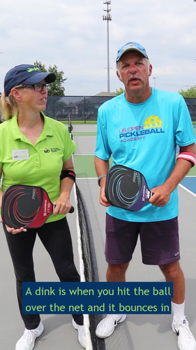 How to play pickleball