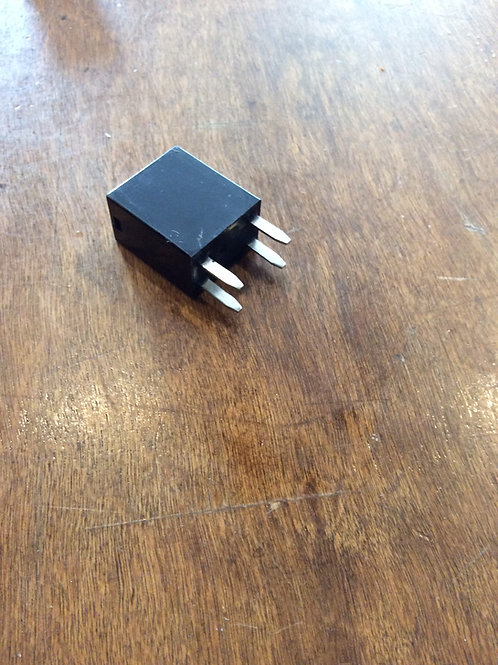 4-pin high capacity ISO 280 relay