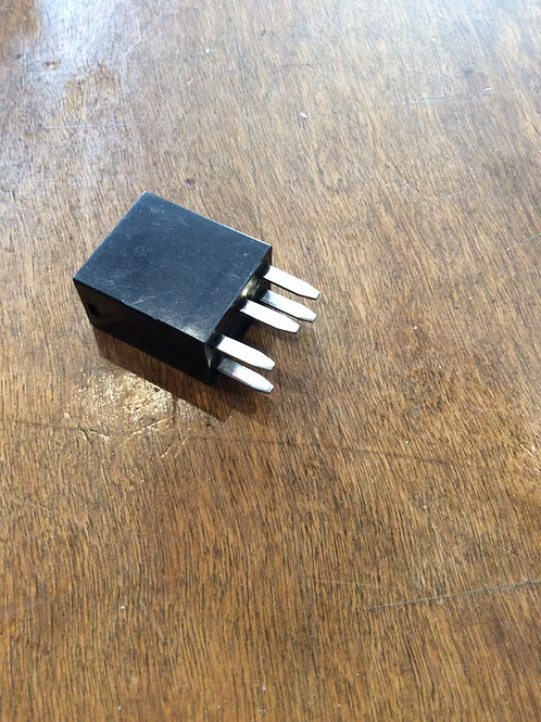 5-pin ISO 280 relay