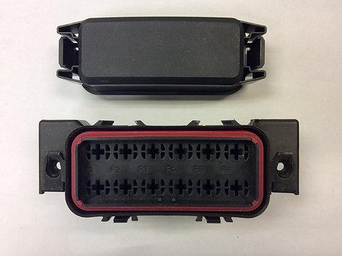 6 Maxi fuse box