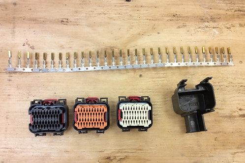 PCM connector