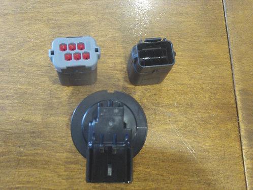 6-pin fuel pump bulkhead kit