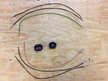 Turn signal repair kit