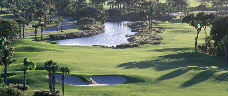 Orchid Island GC