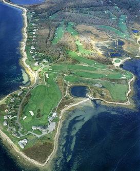 Kittanssett Golf Club