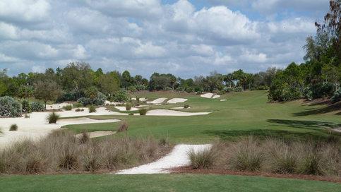 Calusa Pines Golf Club