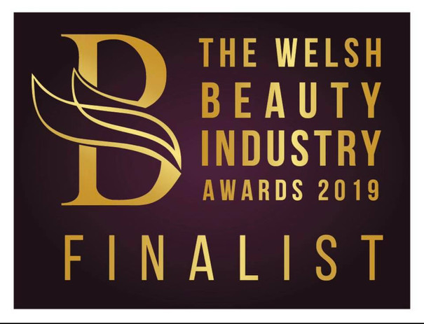 FINALIST - Makeup Artist Of The Year