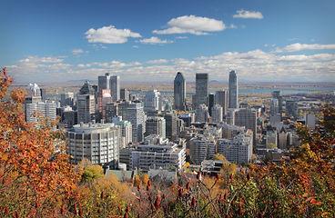 McGill University / Montreal