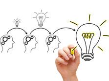 A R&D team broadens its creative thinking