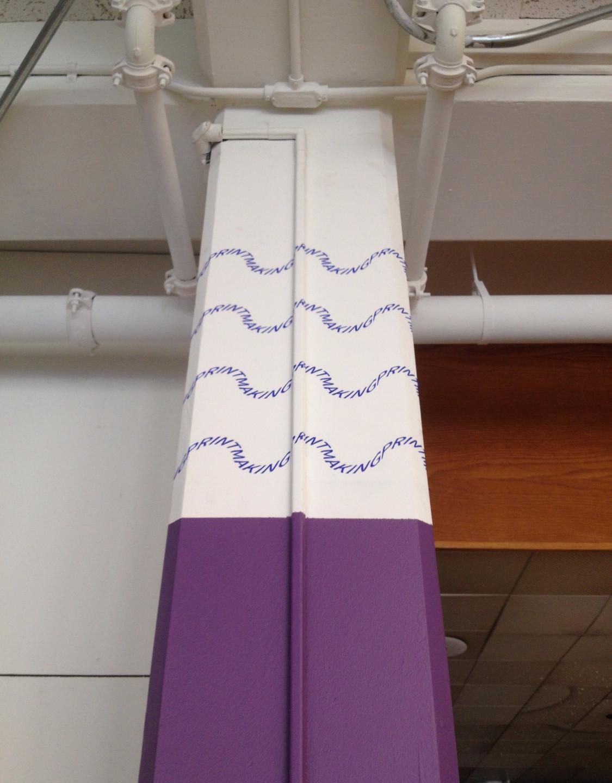 pillars get classroom-specific