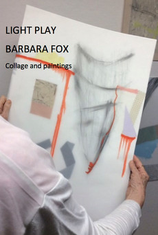 """light play"" by barbara fox - opening reception tomorrow 5-8pm, thursday, june 1st - art &"