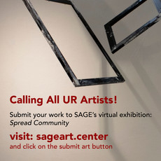 Last call! Submit your art to Spread Community today!