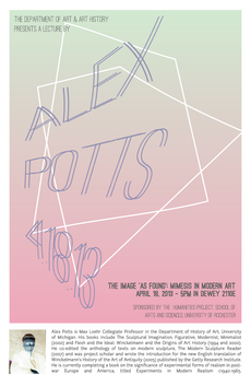 also this thursday: a lecture by alex potts