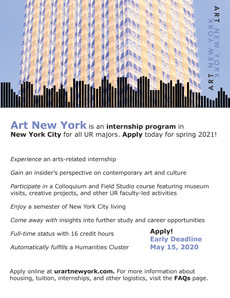 Art New York 2021