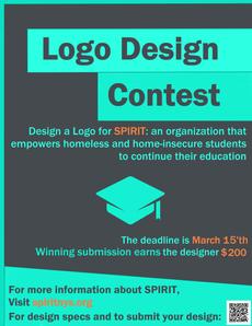Logo Design Contest for SPIRIT - Win $200!