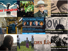 Virtual Event: Fall 2020 Online Labor Film Series