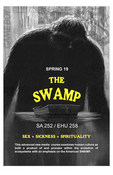 NEW Spring '19 Course Offering: The SWAMP