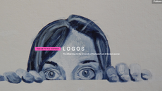 Logos needs your art for their cover! Submit work for consideration by Saturday, March 23 no later t