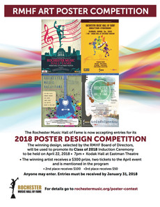 RMHF Art Poster Competition