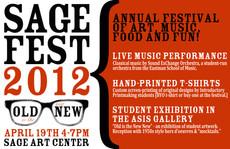 sagefest 2012