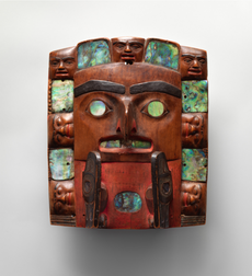 Native Art Is Now Appearing in the Met's American Wing