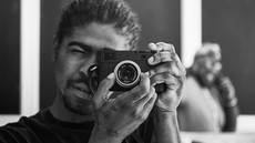 Redeveloping Our Narrative Through the Photographic Lens with Ruddy Roye and Devin Allen 10/4 4pm