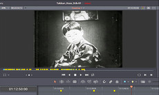 Tonight @ 7:30pm at the Dryden Theatre,  Digital scholars rescue lost Japanese film