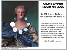 Summer Course Offering!