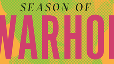 Season of Warhol opens October 25 at MAG