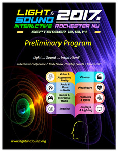 light and sound interactive 2017