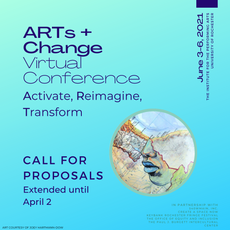 ARTs + Change Virtual Conference