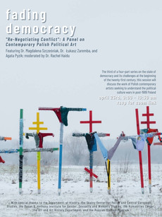 Fading Democracy